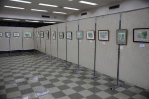 No48 スケッチングウォークの会 (1)